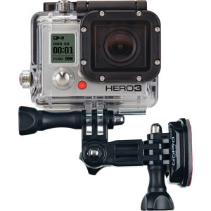 GoPro Ride Hero Side Mount