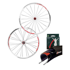 Miche Race Road Racing Wheelset - Free Tyre and Tube