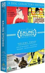 Ealing Studios Box Set 3