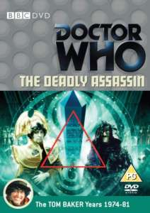 Doctor Who - Deadly Assassin