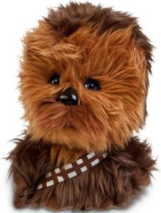 Star Wars Talking Chewbacca - 9 Inch