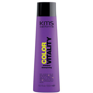 KMS California Color Vitality Shampoing (300 ml)