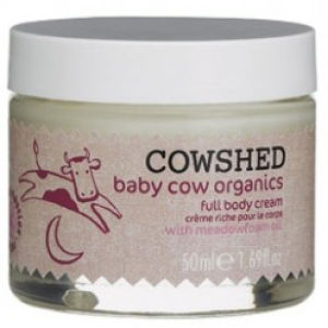Cowshed Baby Cow Fuld Body Cream (50ml)
