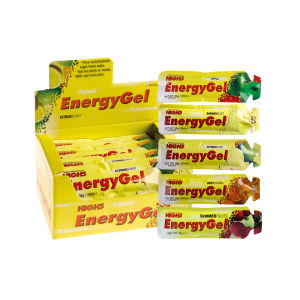 High5 Sports Energy Gel Plus - Boîte de 20