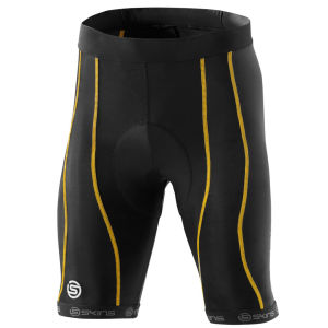 Skins Cycle Pro Shorts - Black