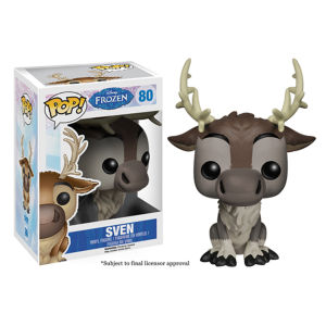 Figura Pop! Vinyl Disney Frozen Sven