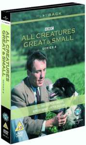 All Creatures Great And Small - Series 4