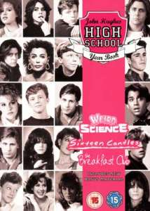The Breakfast Club [Speciale Editie]/Weird Science/16 Candles