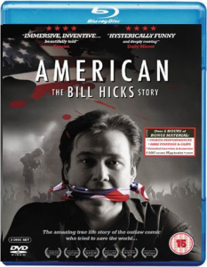 American: Bill Hicks Story