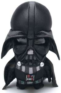 Star Wars Talking Darth Vader - 9 Inch