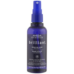 Aveda Brilliant Spray On Shine (100 ml)