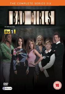 Bad Girls - Series Six