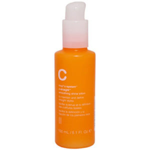 MOP C-system Smoothing Shine Lotion (150mls)