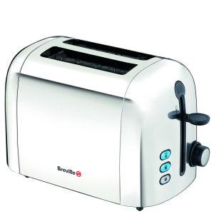 Breville 2 Slice Stainless Steel Toaster