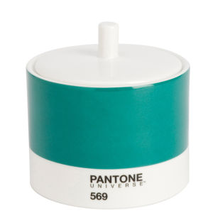 Pantone Universe Sugar Bowl - Shrub Green 569