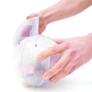 Spardose für mehrere Währungen