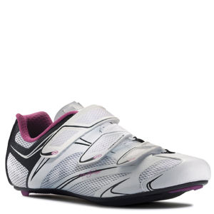 Northwave Starlight 3S Womens Cycling Shoes - White/Pink