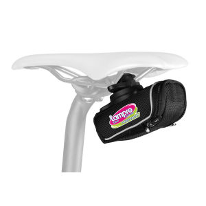 Scicon Phantom 230 - Black - RL 2.1 with Tyre Levers Included - Lampre Merida Design