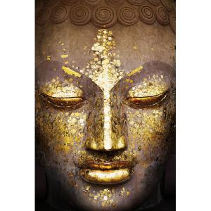 Buddha Face - Maxi Poster - 61 x 91.5cm