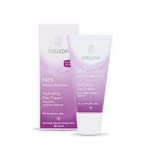 Weleda Iris Hydrating Day Cream (30ml)