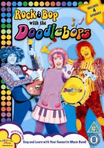 Rock and Bop With The Doodlebops