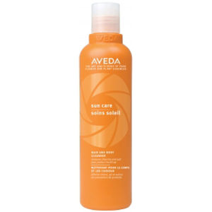 Aveda Sun Care After Sun Hair & Body Cleanser (250ml)