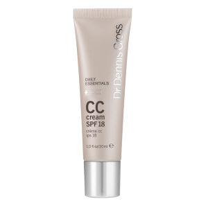 Dr Dennis Gross Daily Essentials CC Cream SPF 18 - Light