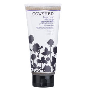 Cowshed Lazy Cow Soothing Shower Scrub