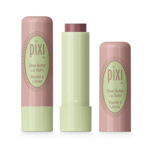 PIXI Shea Butter Lip Balm - Natural Rose