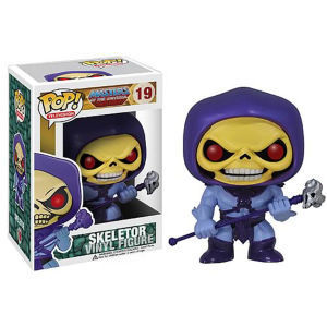 Masters of the Universe Skeletor Funko Pop! Vinyl