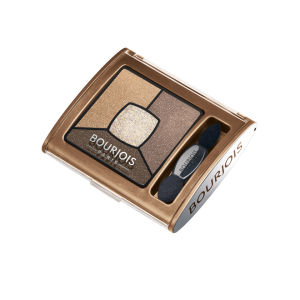 Bourjois Smoky Stories Palette - Various Colours (3.2g)