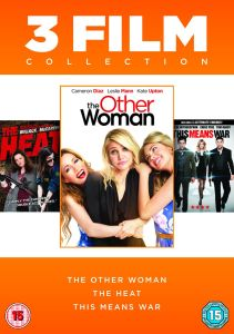 The Other Woman / Heat / This Means War