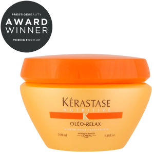 Kérastase Nutritive Masque Oleo-Relax (200ml)