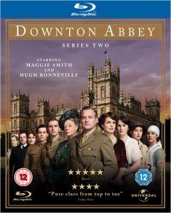 Downton Abbey - Series 2