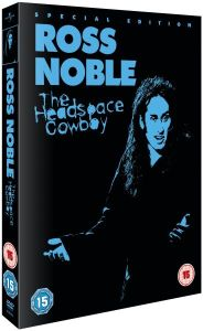 Ross Noble: Headspace Cowboy (Speciale Editie)