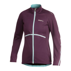Craft Women's Performance Bike Stretch Cycling Jacket