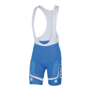 Sportful Italia Corse Cycling Bib Shorts