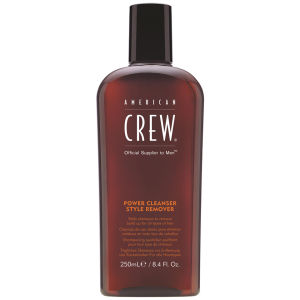 American Crew Power Cleanser Style Remover (250 ml)