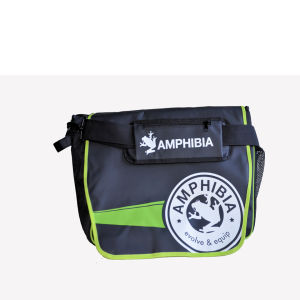 Amphibia X2 Sports Triathlon Bag - Black
