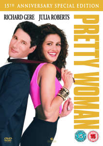 Pretty Woman [15th Anniversary Editie]