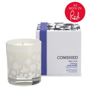 Cowshed Lazy Cow - Soothing Room Candle (235 g)