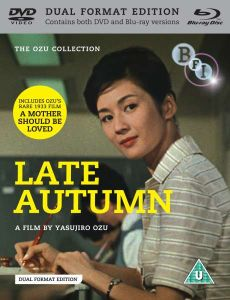 Late Autumn / A Mother Should be Loved (Dual Format Editie)