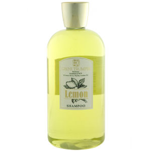 Trumpers Lemon Shampoo - 500ml Travel