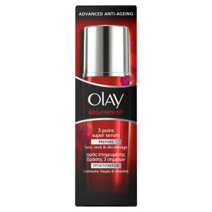 Olay Regenerist 3-Point Super Firming Serum (50ml)