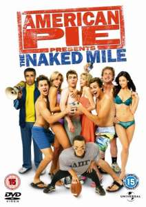 American Pie Presents Naked Mile