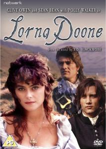 Lorna Doone: Complete Serie