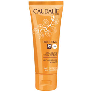 Caudalie Anti-Ageing Face Suncare - Spf50 (40 ml)