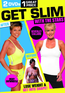 Get Slim with the Stars: Vicky Entwistle