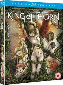 King of Thorn (Includes DVD)