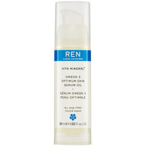 REN Vita Mineral Omega 3 sérum facial (30ml)